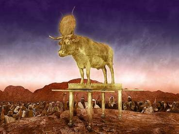 the-golden-calf-idol