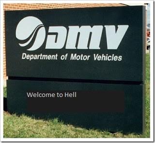dmv hell final