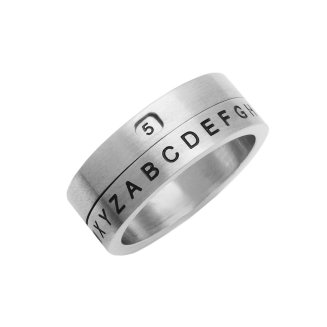 secret decoder ring